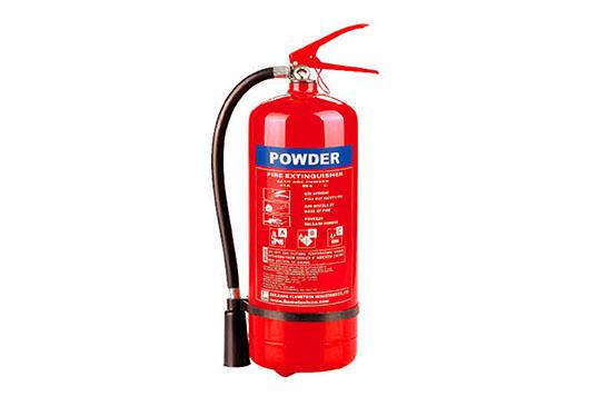 Fire Extinguisher Suppliers in Dubai UAE | Fire Extinguisher