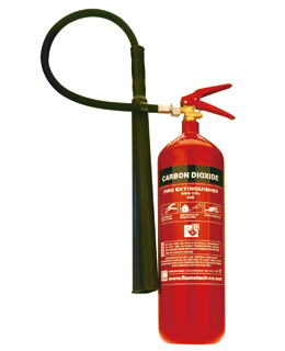 Fire Extinguisher Suppliers in Dubai UAE | Fire Extinguisher